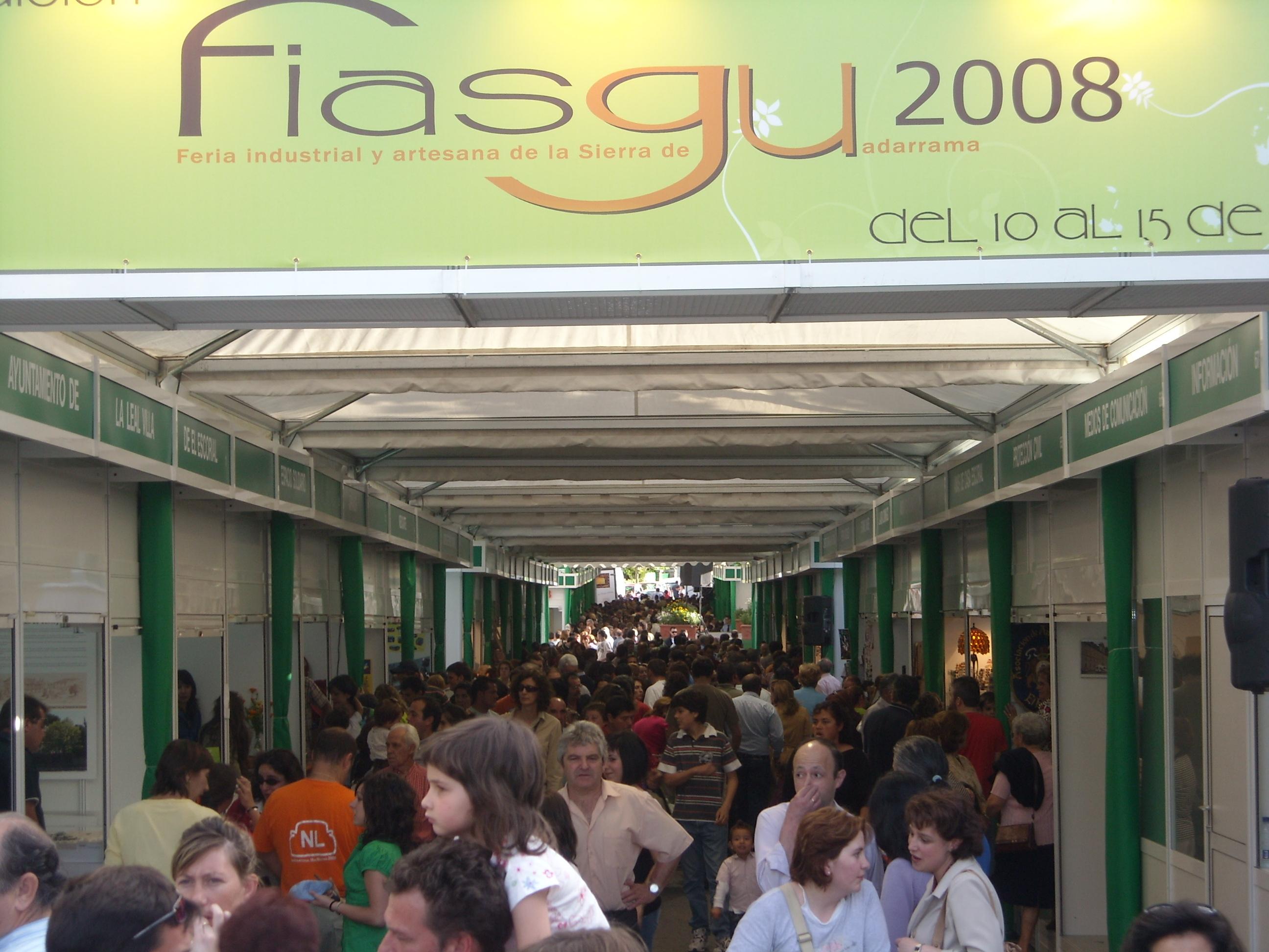 FIASGU Feria